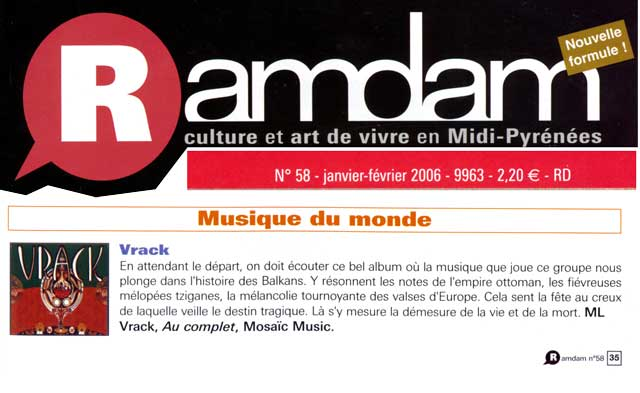 Collectif_VRACK_ramdam